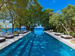 Feeling at home with your villa staff in Barbados