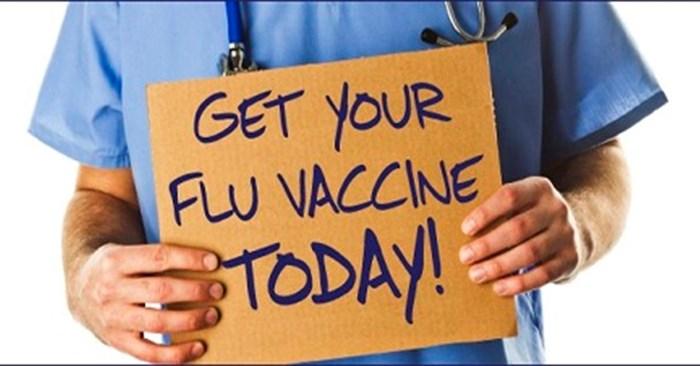 flu jab - photo #8
