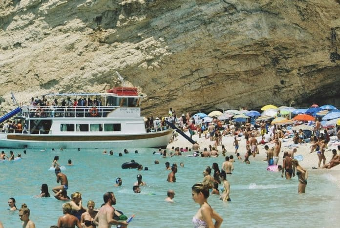 Spain hopes number of foreign tourists rebound to half pre-pandemic levels