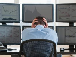 How to avoid making errors when becoming a trader