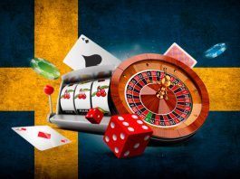 New gambling laws to change the gaming culture in Sweden