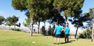 Spanglish Golf Society