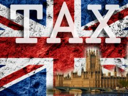 What will happen with the UK gambling tax?