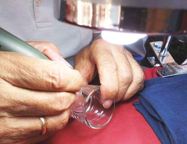 Amata Fair offers authentic craftwork in San Fulgencio