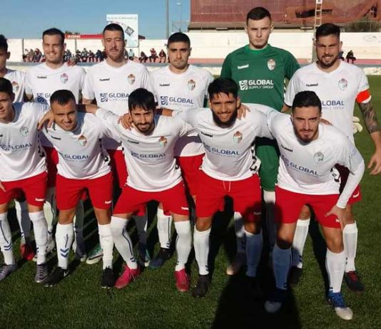 Cd Torrevieja slumed to their heaviest defeat of the season