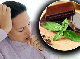 Chocolate Medicine