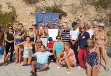 Cleopatra dominates Cabo Roig Petanca Final