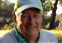Las Ramblas Golf Society Results for w/c 7.1.19