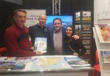 Mojácar Takes Part In Belgium's International Cycling Fair