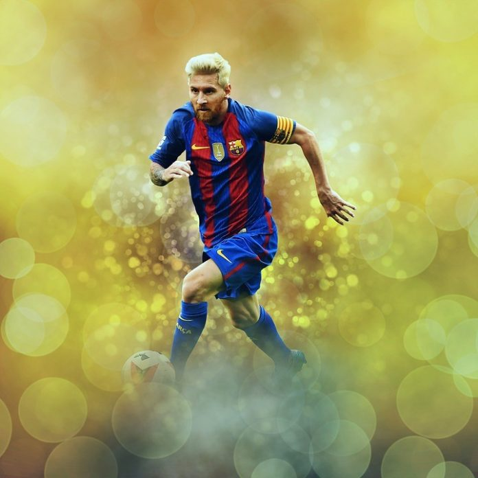 The World's Highest Paid Football Players Today