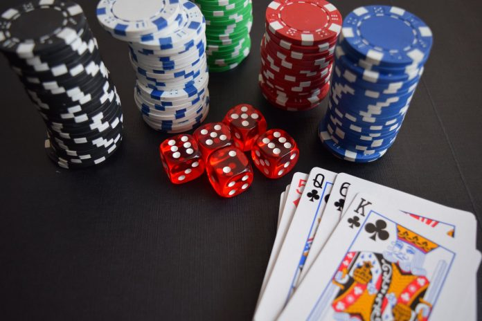 Online casinos are only growing in popularity.