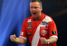 The rise of Glen Durrant