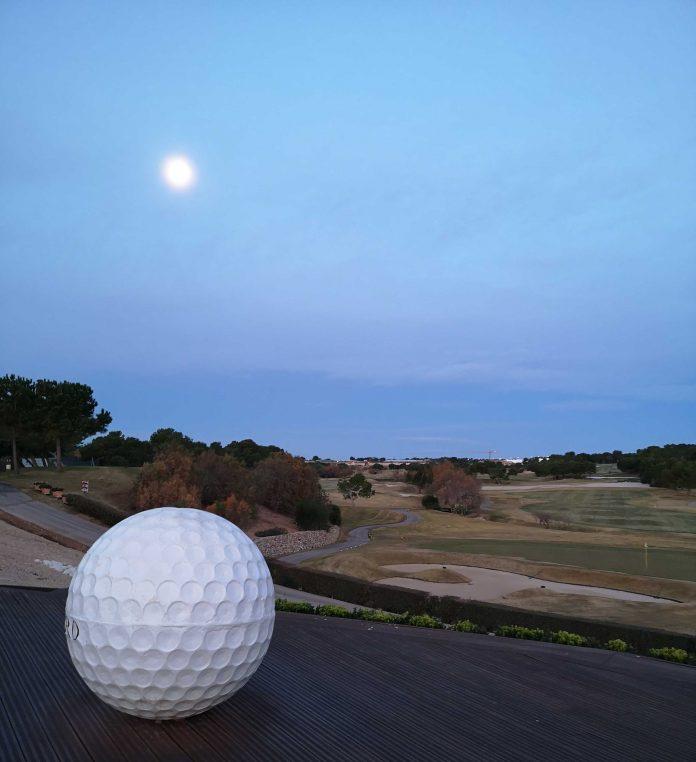 Lo Crispin Golf Society