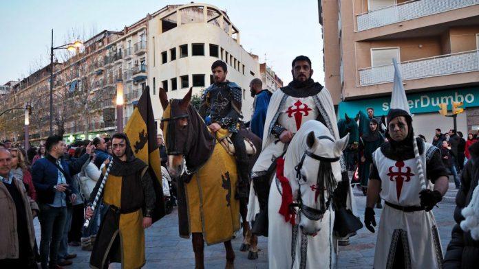 Medieval Market returns to Orihuela