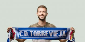 Juanpe goes on loan to 3º Division UD Los Garres.