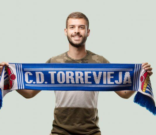 Juanpe goes on loan to 3º Division UD Los Garres.