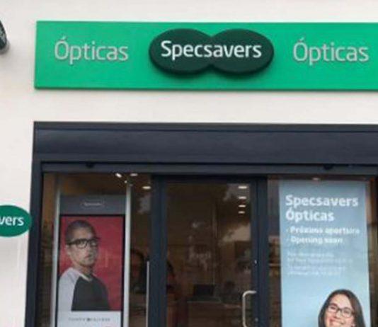 Specsavers Ópticas opens new store in La Zenia