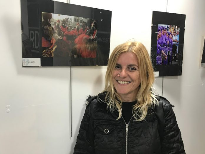 Local Interpreter shortlisted in Photography Competition