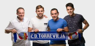 Moncho appointed temporary coach of CD Torrevieja