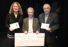 Rojales gala raises more than 6,000 euros for Rwanda