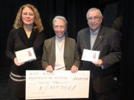 Rojales gala raises more than 6,000 euros for Rwanda