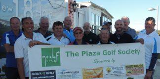 Plaza Golf Society at Vistabella 25.01.19