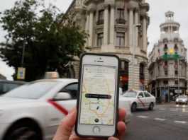 Uber to operate in Alicante and Elche