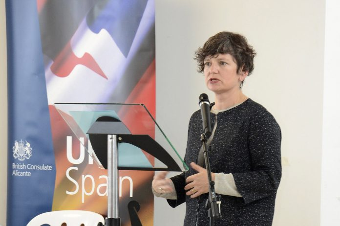 Opportunities to ask questions about Brexit in Algorfa, Alicante
