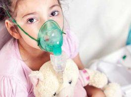 Nursery schools blamed for outbreak of bronchitis