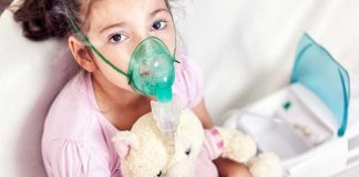 Nursery schools blamed for outbreak of bronchitis