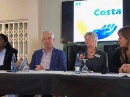 Scandinavian forum seeks a voice for the coast