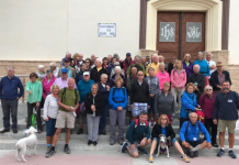 Torrevieja U3A Activities