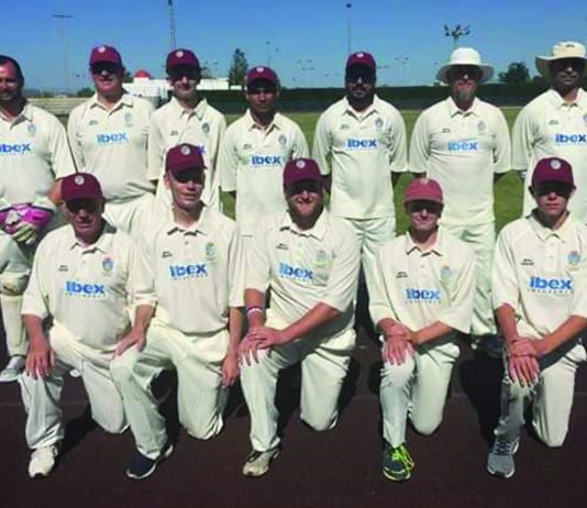 LaMangaTorre CC take positives in 20-20 defeat against Pinatar X1