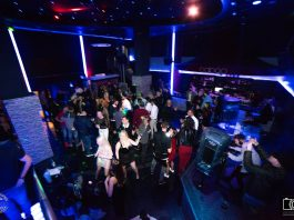 Caboo dance club raises the bar in Cabo Roig