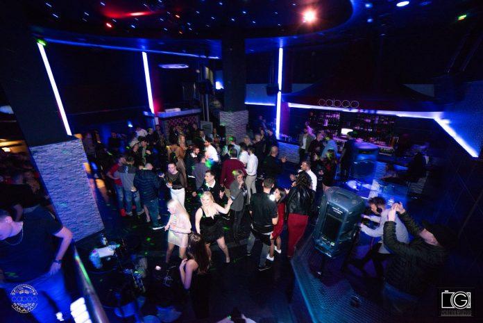 Caboo dance club raises the bar in Cabo Roig