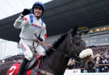 Clan Des Obeaux shone at Ascot on Saturday for trainer Paul Nicholls
