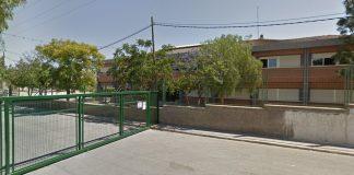 Colegio de Infantil y Primaria Antonio Sequeros in Benejúzar