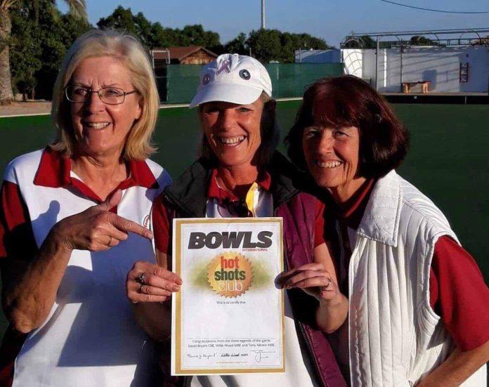 Country Bowls Club