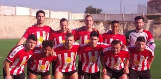 CD Montesinos travel to Santa Pola to play