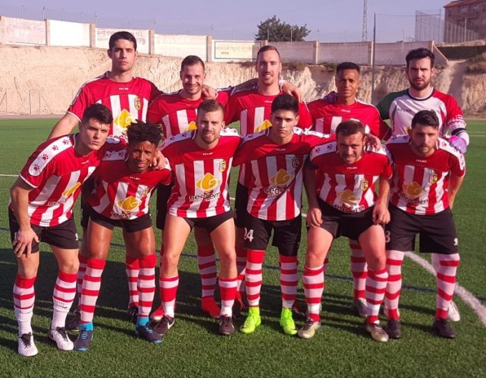 CD Montesinos travel to Santa Pola to play