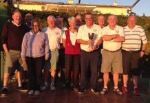 La Marina Golf Society @ Villamartin.