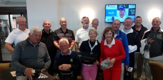 The Celts Club de Golf.