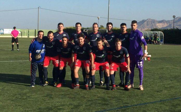 Regional Football Roundup - Murada reclaim top spot