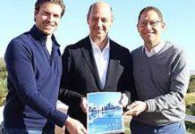 La Manga Club to host new European cricket 'Champions League'