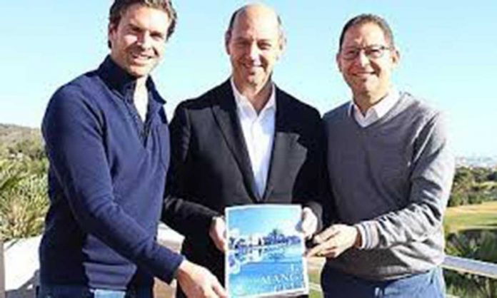 La Manga Club to host new European cricket 'Champions League'