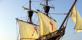 La Nao Victoria to dock in Alicante in March
