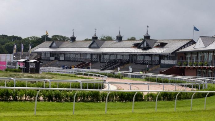 Musselburgh is just one of the courses to welcome back racing tomorrow