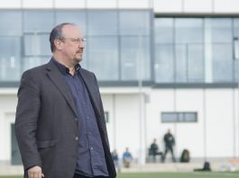 Rafa Benítez side had their opponents under the cosh for long periods