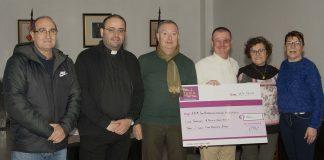 STUDIO32 raises more money for charity