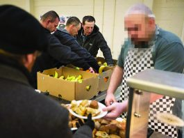 NGO 'Alimentos Solidarios' closes for lack of funds